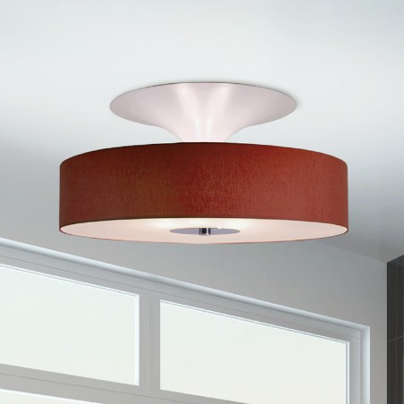 Plafondlamp - Airwave C5 XL - Ilfari