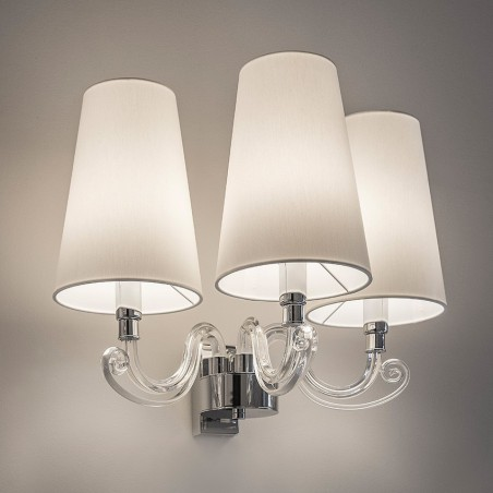 Wandlamp - Arabian Pearls W3 - Ilfari
