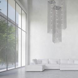 Hanglamp - Avenue One H20 500 cm XL - Ilfari