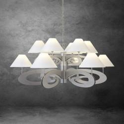 Hanglampen - Lazy Sunday H6+1 Low - Ilfari