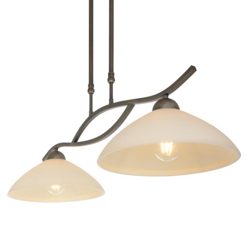 Hanglamp 6836BR Capri - Steinhauer - 2