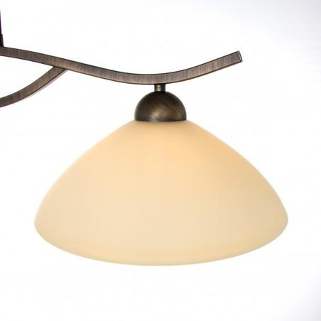 Hanglamp 6836BR Capri - Steinhauer - 3