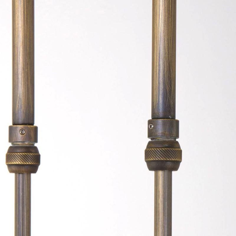 Hanglamp 6836BR Capri - Steinhauer - 4