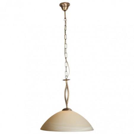 Hanglamp 6839BR Capri - Steinhauer