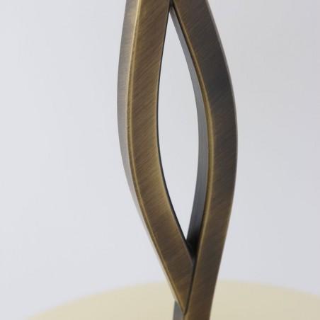 Hanglamp 6839BR Capri - Steinhauer - 4