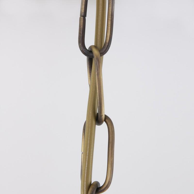 Hanglamp 6839BR Capri - Steinhauer - 5