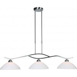 Hanglamp 6837ST Capri - Steinhauer
