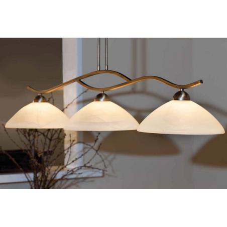 Hanglamp 6837BR Capri - Steinhauer - 3