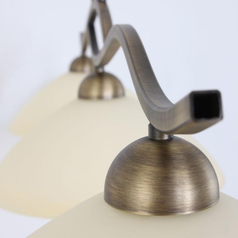 Hanglamp 6837BR Capri - Steinhauer - 4