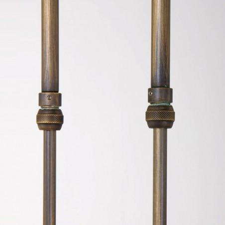 Hanglamp 6837BR Capri - Steinhauer - 5