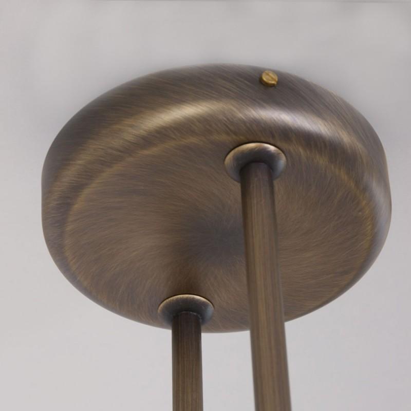 Hanglamp 6837BR Capri - Steinhauer - 6