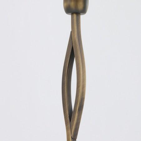 Tafellamp 6842BR Capri - Steinhauer - 5
