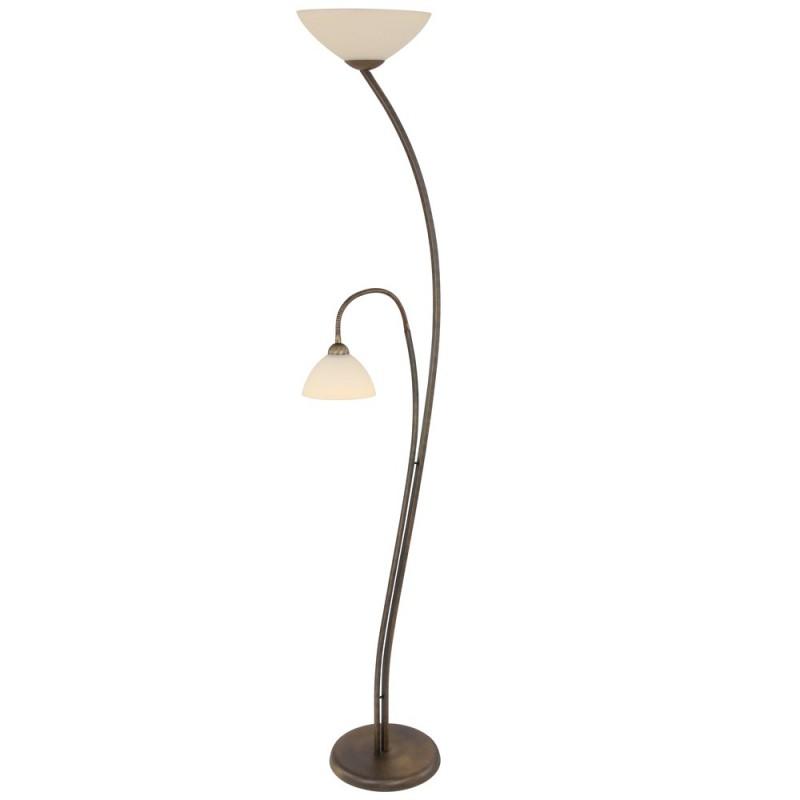 Vloerlamp 6838BR Capri