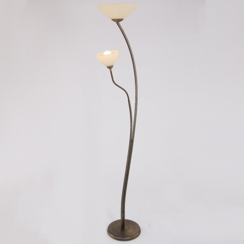 Vloerlamp 6838BR Capri - Steinhauer - 3
