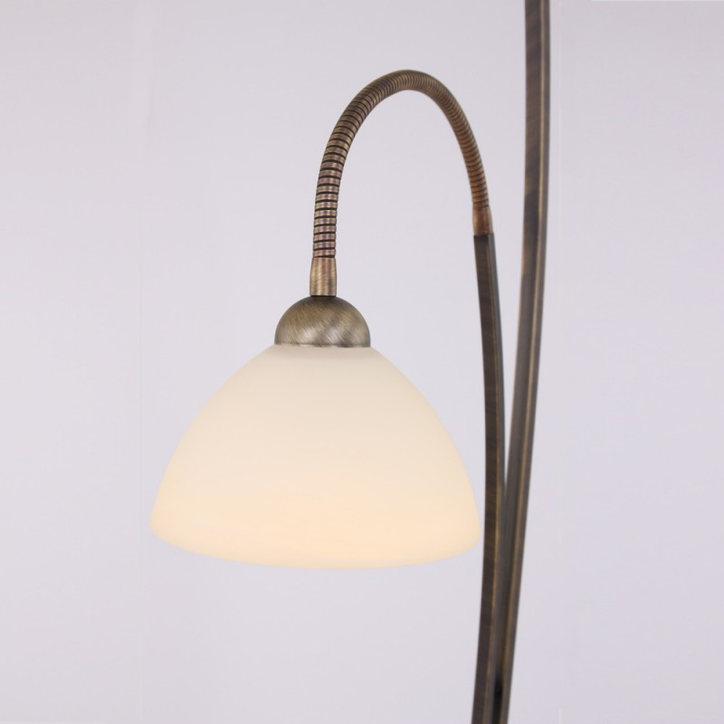 Vloerlamp 6838BR Capri - Steinhauer - 4