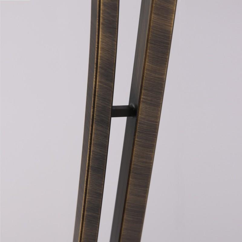 Vloerlamp 6838BR Capri - Steinhauer - 6