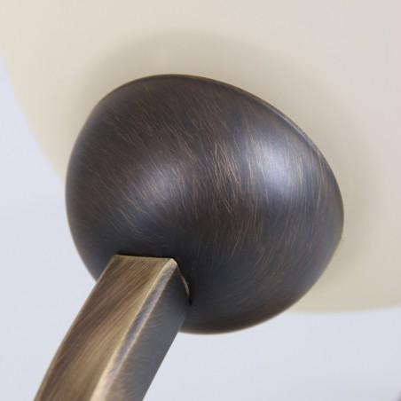 Wandlamp 6840BR Capri - Steinhauer - 2
