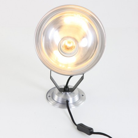 Wandlamp 7717ZW Brooklyn Zwart - Steinhauer - 3