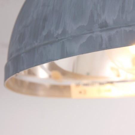 Wandlamp 7717GR Brooklyn Grijs - Steinhauer - 7