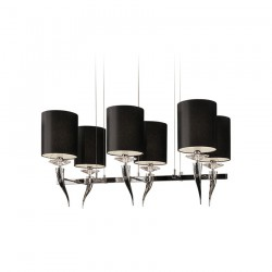Hanglamp Loving Arms H6 - Ilfari