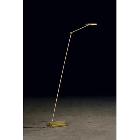 LED vloerlampen 2101 Clea S - Holtkotter