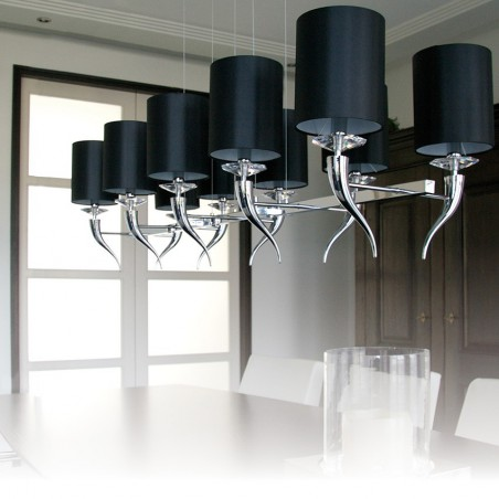 Hanglamp Loving Arms H10 - Ilfar 3