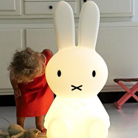 Tafellamp Kinderlamp Nijntje XL - Mr Maria