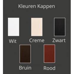 Kleuren Kappen Loving Arms W1