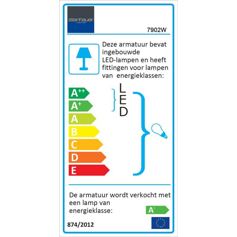 Energie - LED Spots - 7902W Natasja - Steinhauer