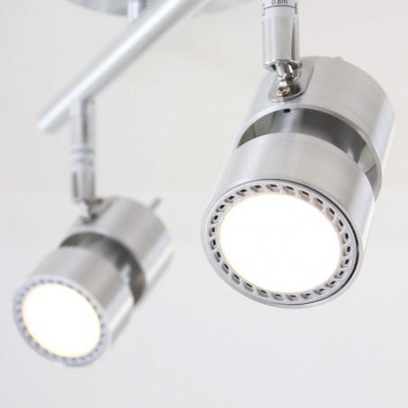 LED Spots - 7902ST Natasja - Steinhauer - 2