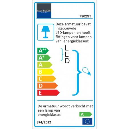 Energie - LED Spots - 7902ST Natasja - Steinhauer