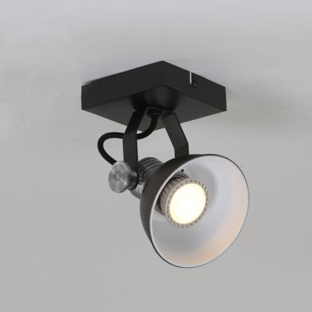 LED Spots - 1533ZW Natasja - Steinhauer - 2