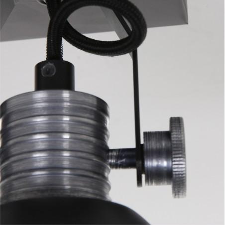LED Spots - 1533ZW Natasja - Steinhauer - 4