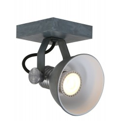 LED Spots - 1533GR Brooklyn - Steinhauer