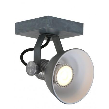 LED Spots - 1533GR Brooklyn - Steinhauer