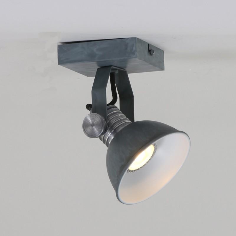 LED Spots - 1533GR Brooklyn - Steinhauer - 2