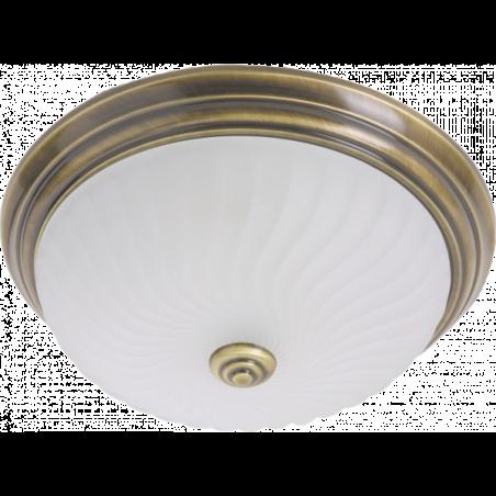 Plafondlamp 2779BR ceiling and wall - Steinhauer - 2