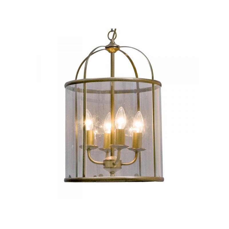 Hanglamp 5972BR Pimpernel