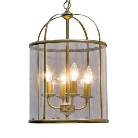 Hanglamp 5972BR Pimpernel - Steinhauer