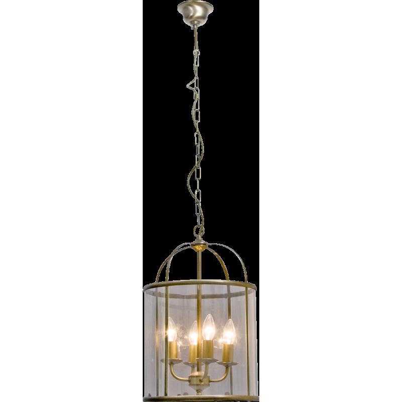Hanglamp 5972BR Pimpernel - Steinhauer - 2