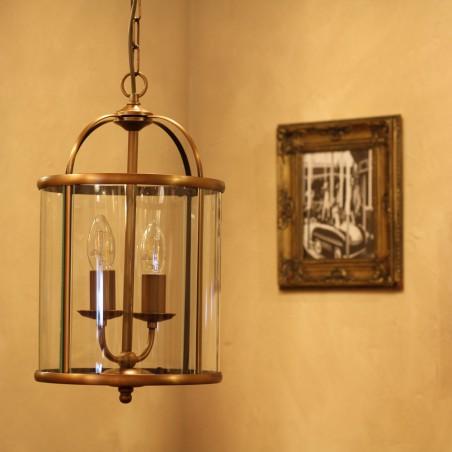 Hanglamp 5971BR Pimpernel - Steinhauer