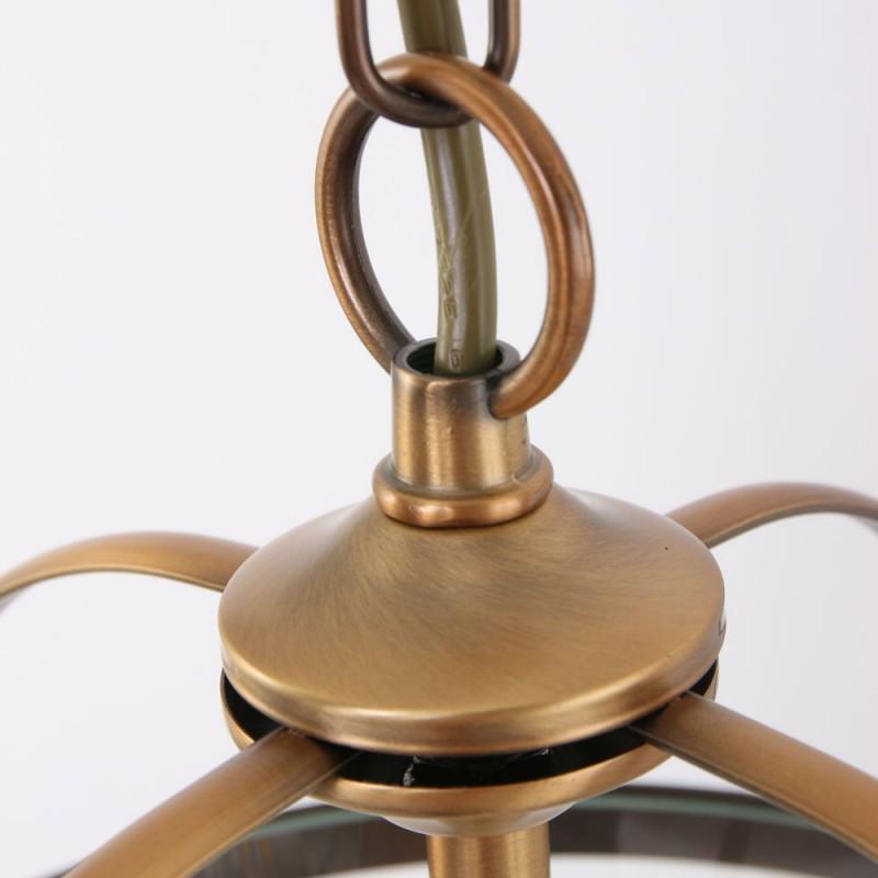 Hanglamp 5971BR Pimpernel - Steinhauer - 4