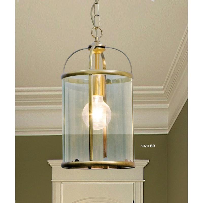 Hanglamp 5970BR Pimpernel