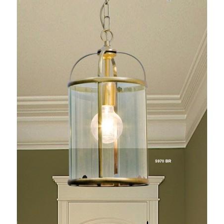 Hanglamp 5970BR Pimpernel - Steinhauer