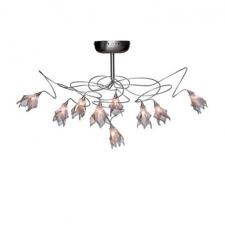 LED plafondlamp PL9 Breeze - Harco Loor