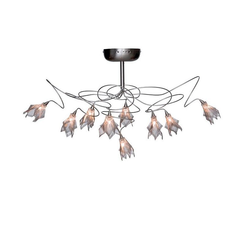 LED design plafondlamp PL12 Breeze
