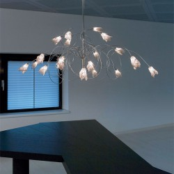 LED hanglamp HL7 Breeze - Harco Loor