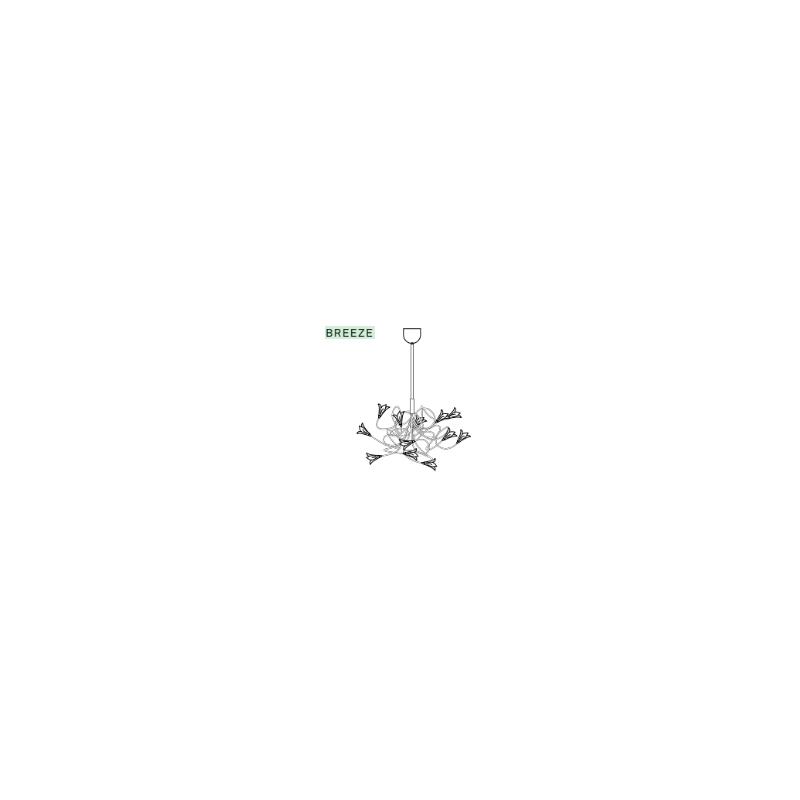 LED hanglamp HL9 Breeze - Harco Loor - 2