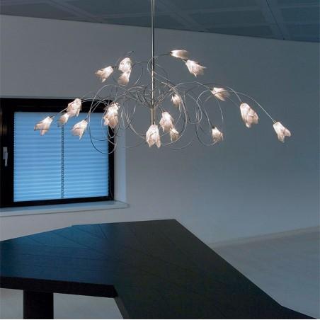 LED hanglamp HL12 Breeze - Harco Loor