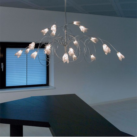 LED hanglamp HL15 Breeze - Harco Loor